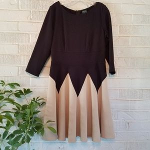 Gabby Sykes A Line Dress